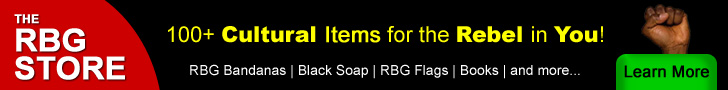 The #1 Site for RBG Products