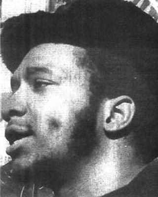 Fred Hampton: Martyr