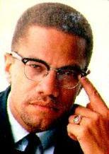 Brother Malcolm X Shabazz